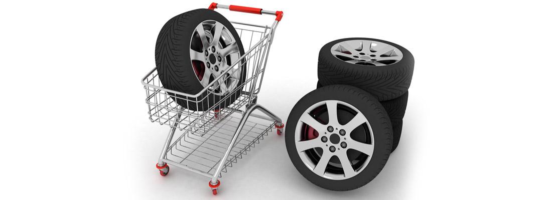 acheter des pneus comparer les prix en ligne