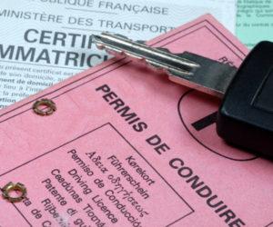 permis de conduire 2