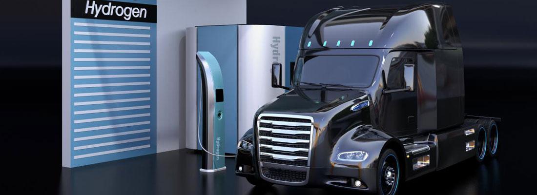véhicules à hydrogène