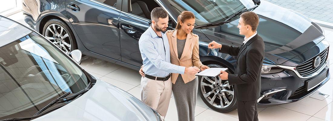 un comparateur de services automobiles en ligne