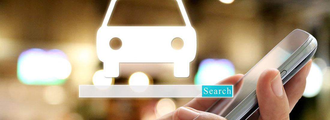Achat de voiture neuve en ligne