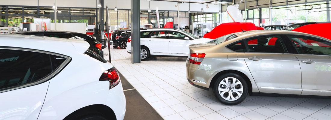 Dénicher un spécialiste de la voiture d'occasion toutes marques